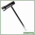 Forester Chainsaw Wrench Offset Fine Tip - Fits Stihl & Husqvarna