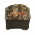 Camo Field & Stream Ball Cap - #36454