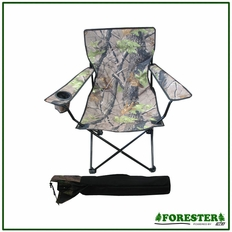 Camouflage Folding Camp Chair #Camochair