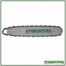 "Forester Replacement Chain For 13"" Hydraulic Pruning Bar"