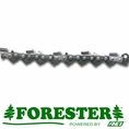 "Forester Chain Saw Chain Loops - 1/4"" Pitch"