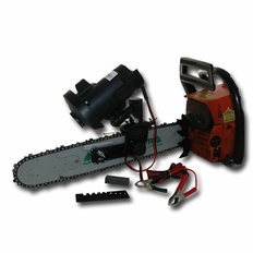 Chainsaw Mount Grinder