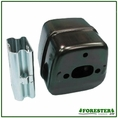 Forester Chainsaw Muffler #For-6046