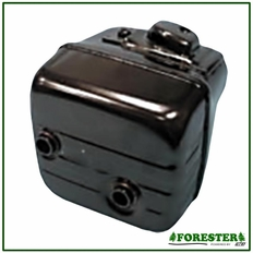 Forester Chainsaw Muffler #For-6047