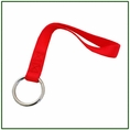 """Forester Chainsaw Strap 13"""" Length With 2-1/2"""" Ring - #5816"""
