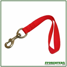 "Forester Chainsaw Strap 16"" Length With Snap Latch - #5817"
