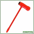 Forester Orange Chainsaw Wrench Offset - Fits Stihl & Husqvarna