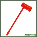 Forester Orange Chainsaw Wrench Offset - Fits Stihl