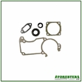 Forester Complete Gasket Set #For-6133