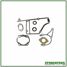 Forester Complete Gasket Set #For-6134