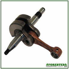 Forester Crankshaft #Fo-0088
