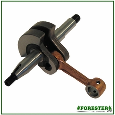 Forester Crankshaft #For-0090