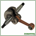 Forester Crankshaft #For-0091