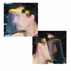 Face Shield #9250, #9250w
