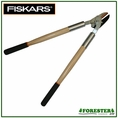 "Fiskars 27"" Power Lever Anvil Lopper #91306936"