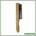Forester 10 Long Wire Brush #Wb-10