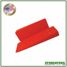 "Forester 10"" Pro Spiked Barbed Wedge"