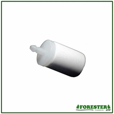 Forester Replacement Fuel Filter - Fits 3/16 Line