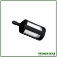 "Forester Replacement Weighted Fuel Filters - 1/8"" Big Body"