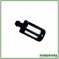 "Forester Replacement Fuel Filters - Fits 1/4"" Fuel Line"