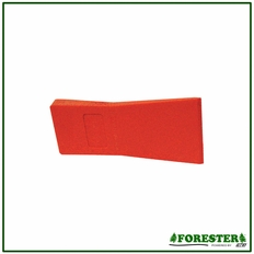 "Forester 10"" Triple Taper Wedge"