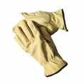 Forester 100% Buffalo Skin Driving Gloves #1008