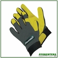 Forester 100% Cowhide Leather Palm Gloves #Fogl1009