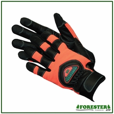 Forester 100% Goat Skin Construction Work Gloves #Fogl1003