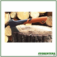 "Forester 12"" Heavy Duty 1.5 LB Camp Axe"