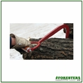 "Forester 12"" Heavy Duty Steel Log Hook Part - #For6666"