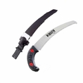 """Forester 13""""(330MM) Platinum Curved Saw w/ Handle and Scabbard"""