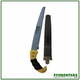 "Forester 12"" Pruning Saw w/ Scabbard"