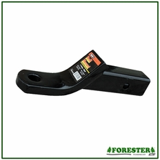 Forester 2 Ball Mount W/ 2 Drop. Part #08141