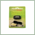 Forester 2-In-1 Hour & Rpm Power Meter. Part #F15881