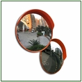 """Forester 24"""" Wide Angled Convex Mirror - #Tcmut"""