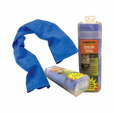 "Forester 55"" x 27"" Cooling Towel - ""The Big One"""