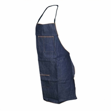 "Forester 26"" X 36"" Denim Shop Apron"