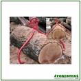 "Forester 23"" Jaw Opening Steel Skidding Tong - #For8888"