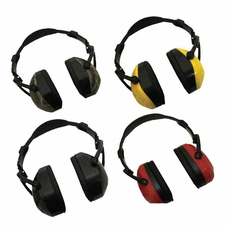 Forester 28db Foldable Ear Muffs
