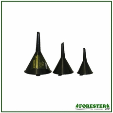 Forester 3 Piece Funnel Set #8582