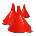 Forester 3 Piece Funnel Set - #8582r