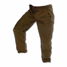 Forester 3 Season Protective Chainsaw Pants - Brown