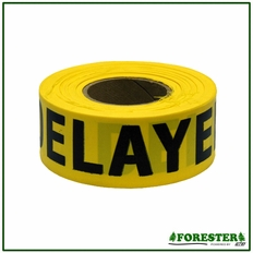 Forester 300' Delayed Specialty Tape - #Tp-15