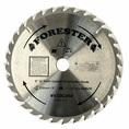 """Forester 32 Tooth Carbide Tip Brush Cutter Blade - 9"""" x 1"""" / 20mm Arbor"""
