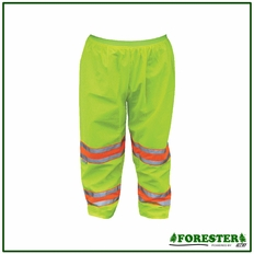 Forester 3m Hi-Vis Safety Pants - #Pant9