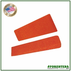 """Forester 5-1/2"""" Pro Non-Spiked Wedge"""