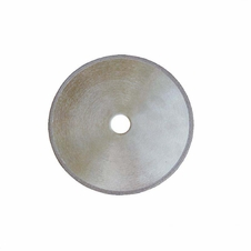 "Forester 5-3/4"" x 12mm x 3/16"" Diamond Grinding Wheel For Carbide Saw Chain"