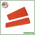 """Forester 8-1/2"""" Pro Non-Spiked Wedge"""
