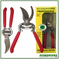 Forester 8-3/4 By-Pass Pro-Forged Pruner #Pr7241