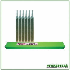 """Forester 8"""" Chain Saw Flat File"""